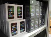Brand New Unlocked Apple Iphone 4G 32GB/HTC HD2