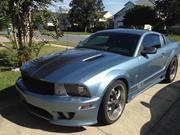 ford mustang 2005 very