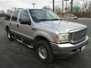2003 FORD excursion Ford Excursion XLT