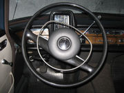 1968 Mercedes-Benz 200-Series
