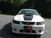 2004 Ford Mustang roush stage 2