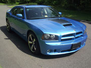 2008 Dodge Charger SRT-8 SUPERBEE
