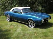 pontiac firebird Pontiac: Firebird