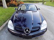 2005 Mercedes-Benz SLK-Class SLK350