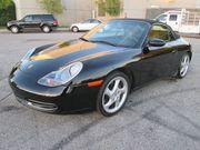 2000 Porsche 911 99029 miles