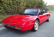 1989 Ferrari Mondial 2 Door Coupe