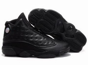ok-jordan.com wholesale cheap air jordan 13 full grain leather shoes