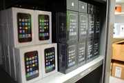 For Sell Apple I-phone 3G 8GB at 130Euro